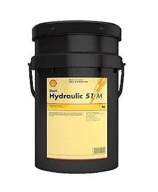 Shell Hydraulic S1 M