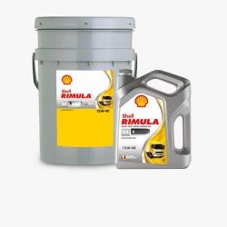 Shell Rimula R4 X 15W-40