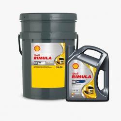 Shell Rimula R5 ME 5W-30