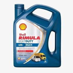 Shell Rimula LD5