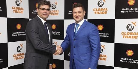 New Shell Macro Distributor Opens in Kazakhstan